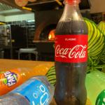 Кока Кола 0,5